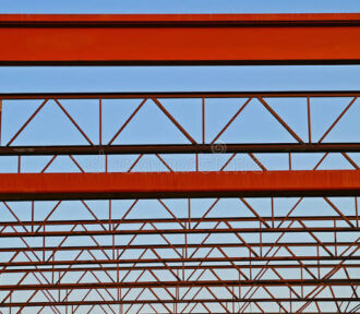 Structural Aspects of Selecting Plane Steel Trusses