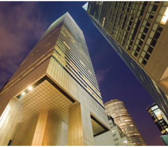 The Citicorp Centre Tower: Almost a Tragedy